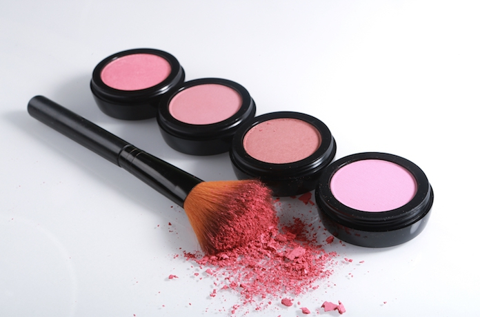 Dít is de beste blush tint voor jouw huidskleur