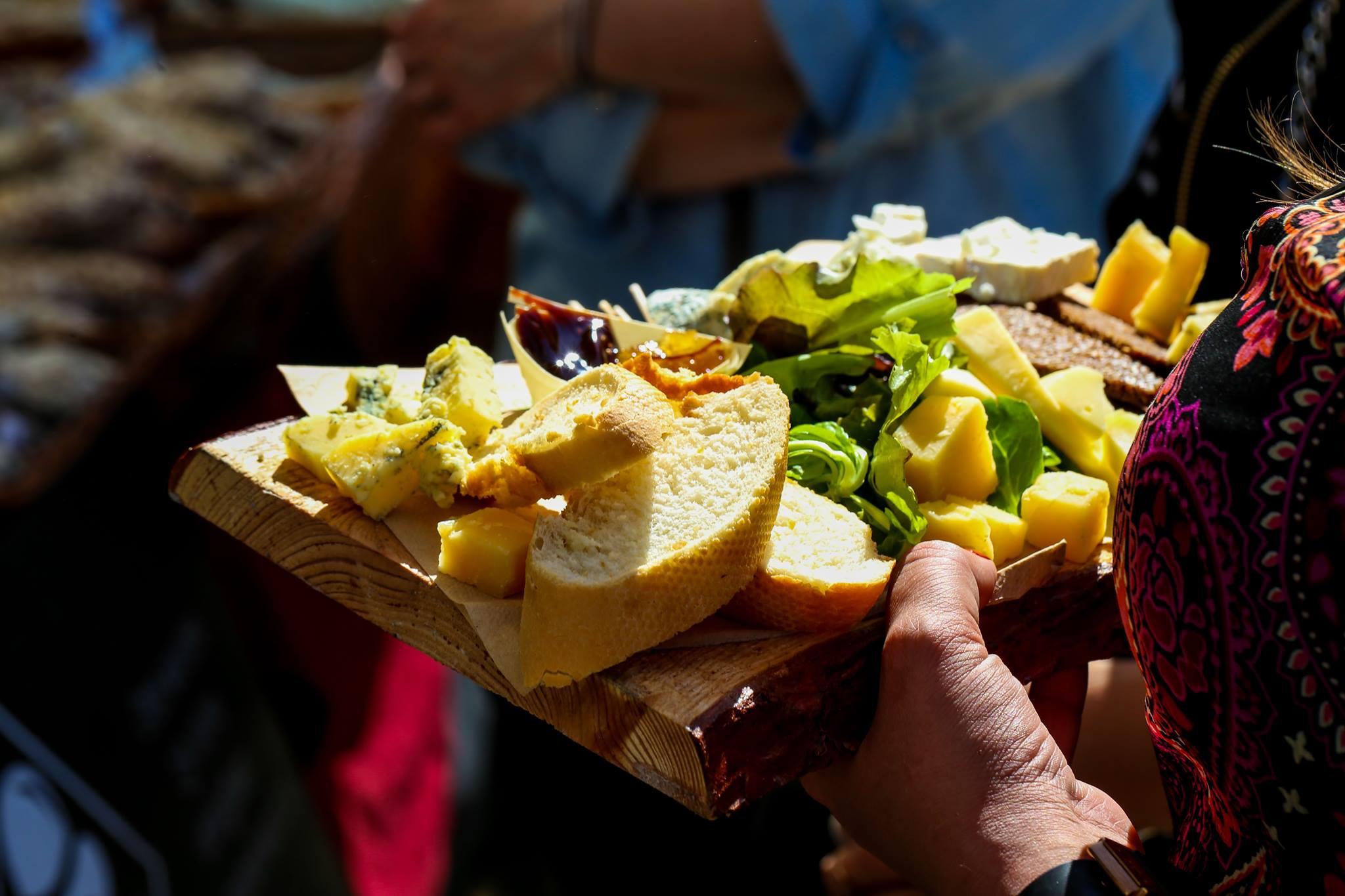 3 must-visit food festivals in Amsterdam