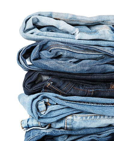 ZIEN: Dus hiervoor dient dat piepkleine zakje in je spijkerbroek