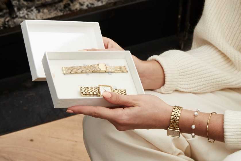 Flair's Adventskalender #13: Win een horloge giftbox van Rosefield