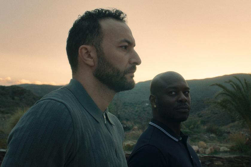 Wij beginnen alvast met duimen: cast 'Mocro Maffia' hint op derde seizoen
