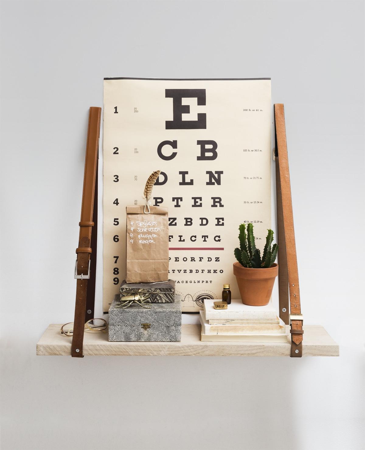 Zelfmaak – Boekenplank maken