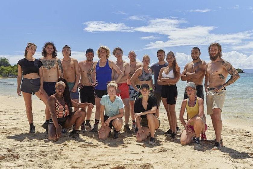 Het gaat beginnen! Nieuw seizoen 'Expeditie NL vs BE' (met onbekenden) van start