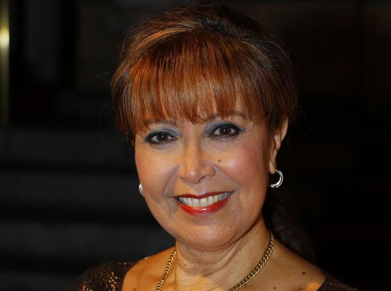 Sandra Reemer (66) overleden