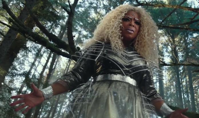 Zien: de veelbelovende trailer van nieuwe Disneyfilm met Oprah Winfrey