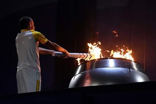 Zien: Dit waren de meest opvallende outfits op de Olympische openingsceremonie