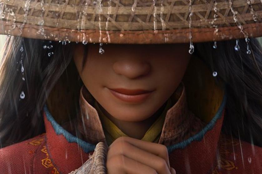 Van de makers van 'Frozen' en 'Vaiana': dit magische nieuwe Disney-avontuur is onderweg naar de bios