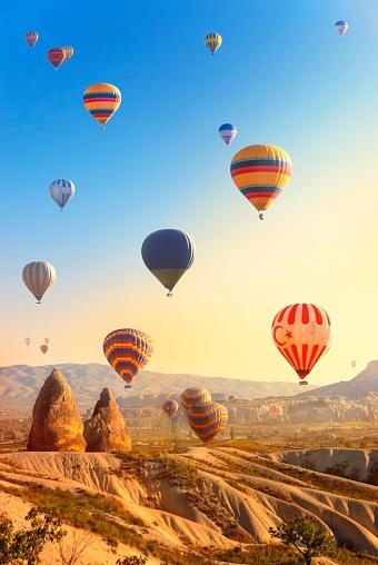 In China kun je via Uber straks ook luchtballonen en boten bestellen