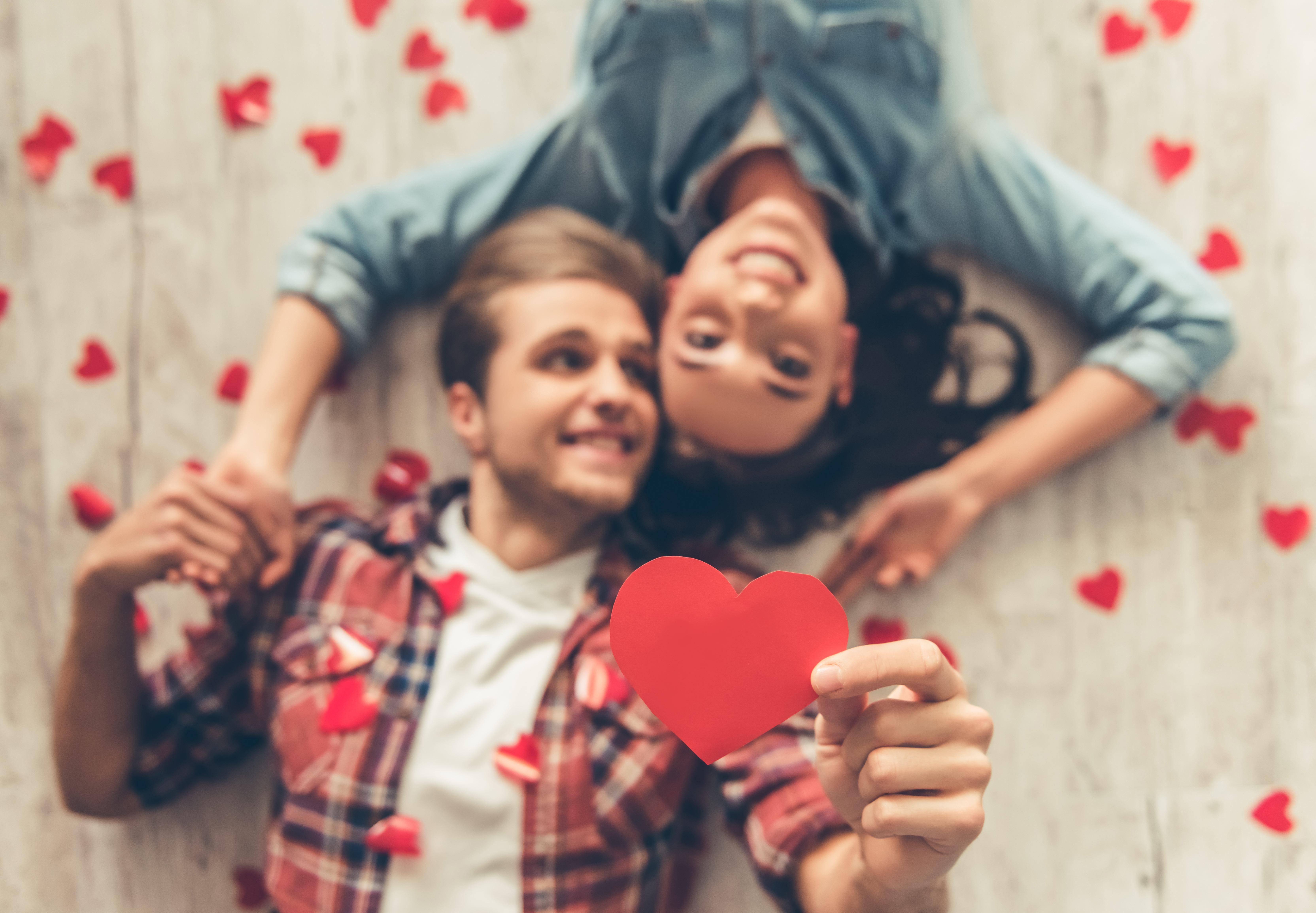 Shoppen: 9 last-minute cadeautjes om je Valentijn mee te verrassen