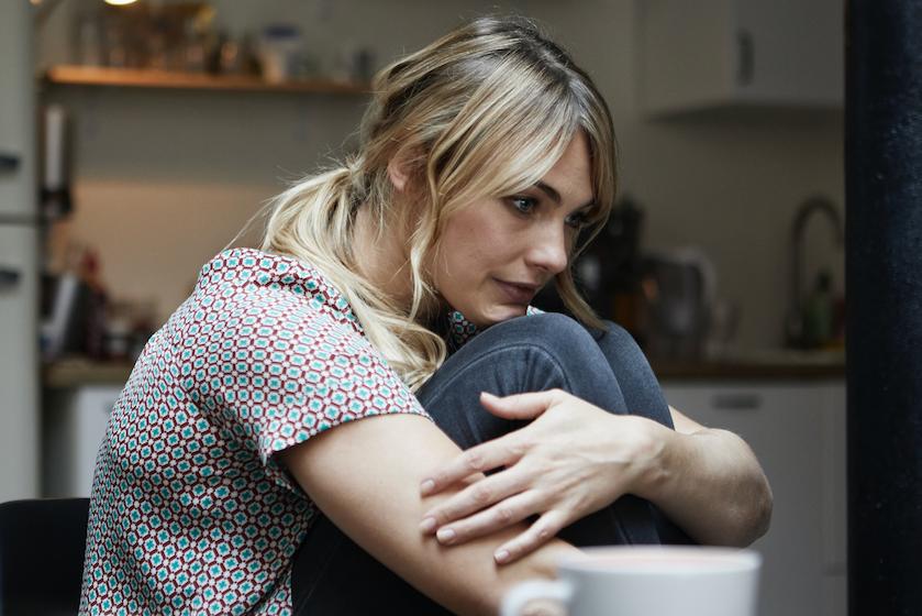 Marieke: 'Ik ben pas 27 jaar, maar al in de overgang'
