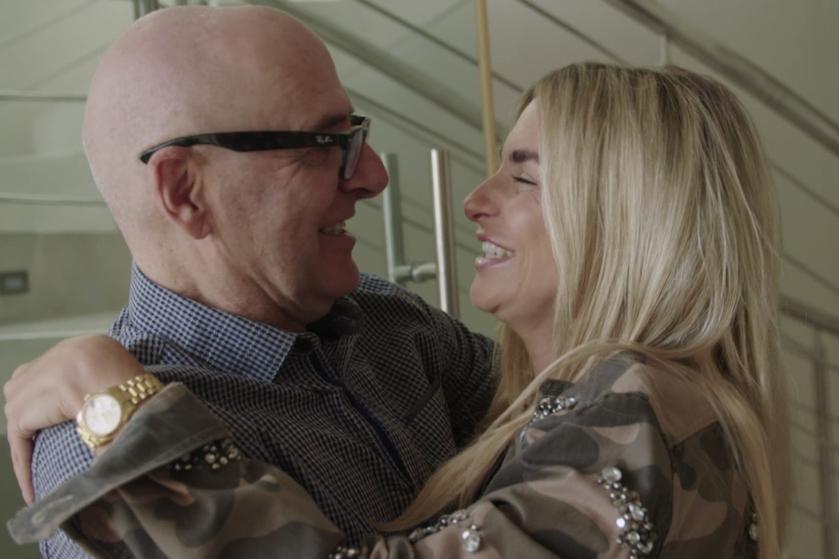 Bakken kritiek voor vader Gaby Blaaser na verschijning in 'De Bachelorette': 'Zó denigrerend'