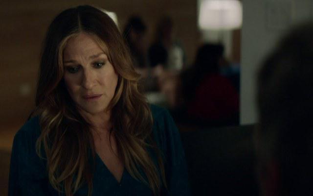 ZIEN: de eerste trailer van de serie 'Divorce' met Sarah Jessica Parker