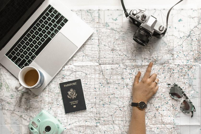 Zó kun je flink besparen op vliegtickets en hotels in 2020