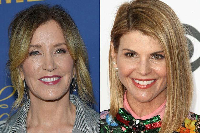 Gigantische rel in Hollywood: actrices opgepakt wegens omkoopschandaal