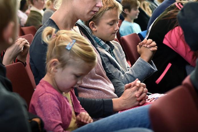 Barneveld start campagne voor vaccineren: steeds minder kinderen ingeënt