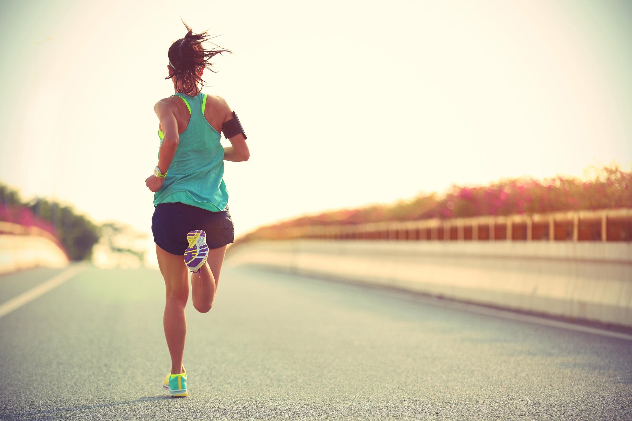 BEWEZEN: 7 minuten per dag sporten is genoeg om in vorm te geraken!