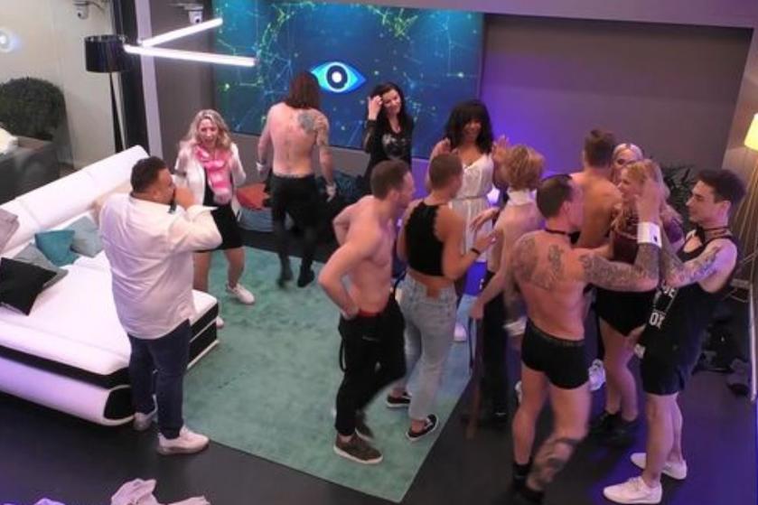 Bizar: deelnemers Duitse 'Big Brother' weten NIKS van wereldwijde ramp rond coronavirus
