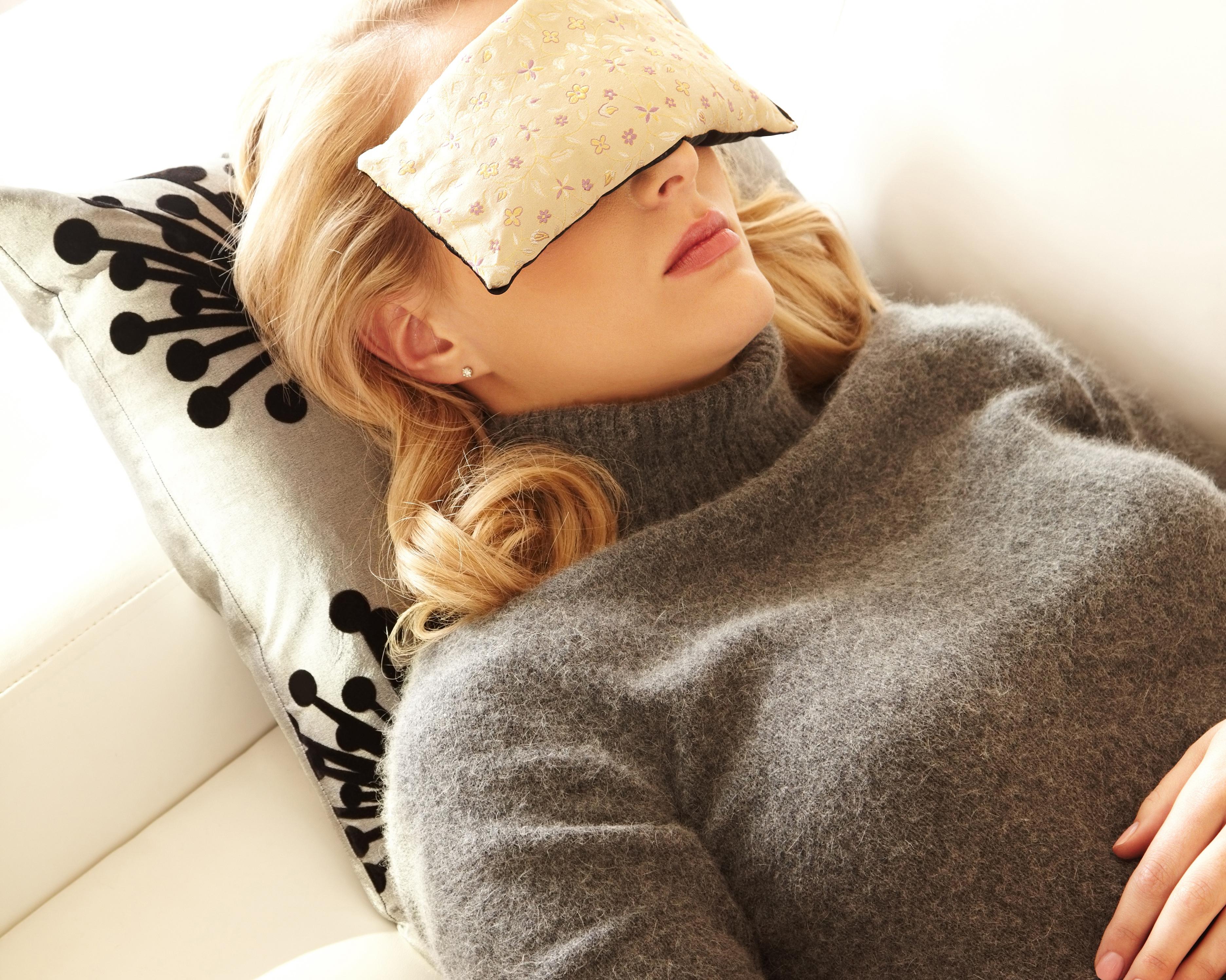 Laat je niet langer stoppen door migraine!