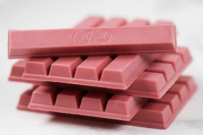 Flairs Vijf: van de roze Kitkat tot de musthave bag voor alle stoere kids