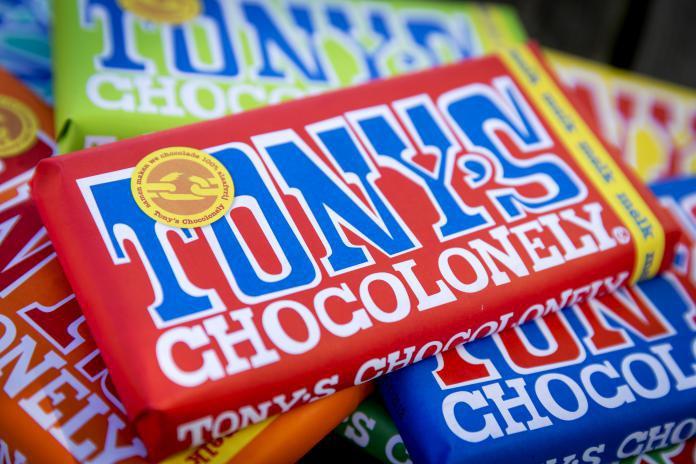 Rennen naar de winkel: dít is Tony's Chocolonely nieuwe, zomerse smaak
