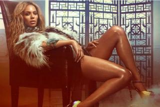 Leg alles neer wat je aan het doen bent: er komt een Beyoncé pop-upcafé