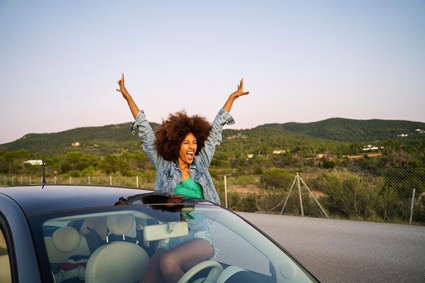 Op vakantie een auto huren? 'Belachelijk duur'