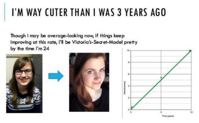 Dit meisje creëerde het coolste Tinderprofiel ooit