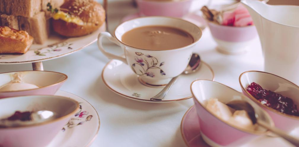 Zo leuk: deze IKEA in Engeland organiseert een high tea