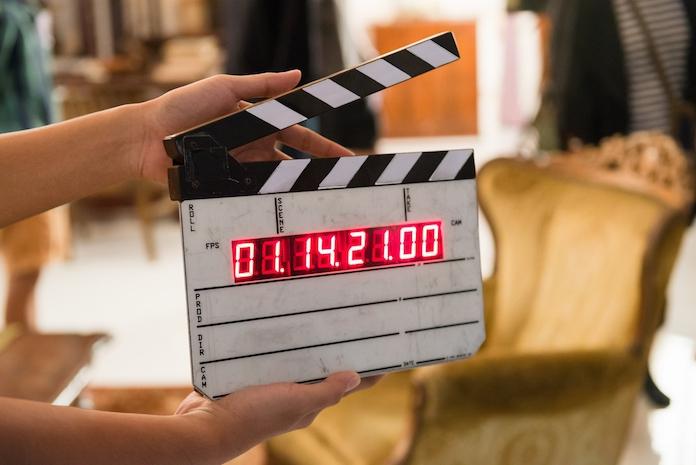 Hé, dat zagen we niet eerder: SBS komt met talentenjacht voor filmsterren