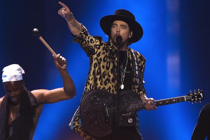 Waylon zou 'absoluut' nog een keer meedoen aan Songfestival