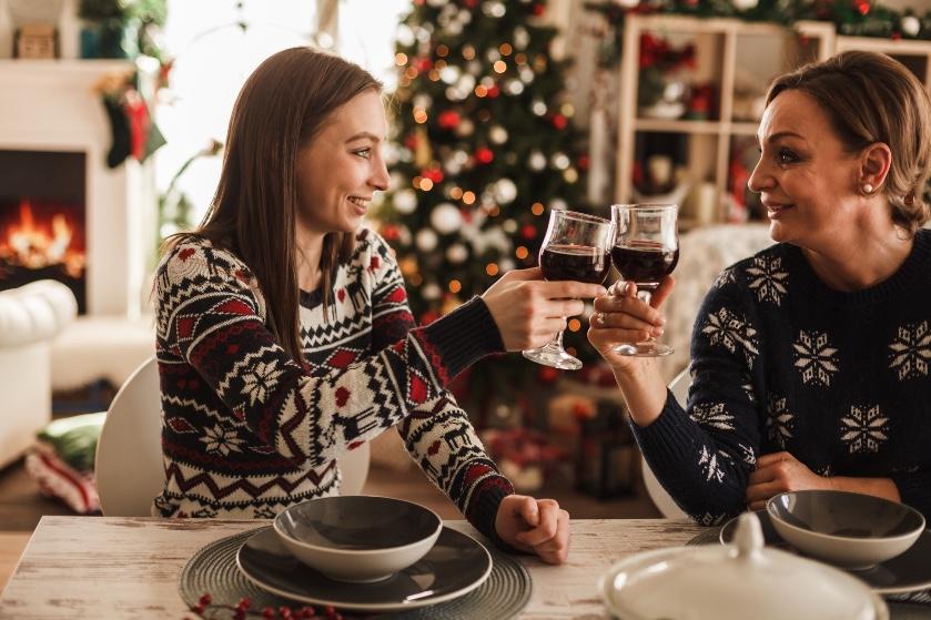 Droombaan: krijg betaald om wijn en kaas te proeven tijdens de kerstdagen