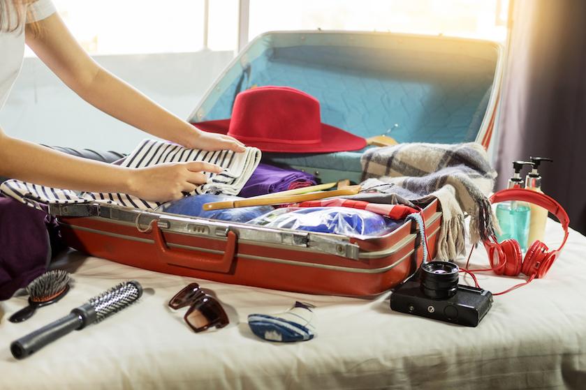 Nagenoeg heel Nederland naar risiconiveau 'zeer ernstig': kunnen vakanties de prullenbak in?