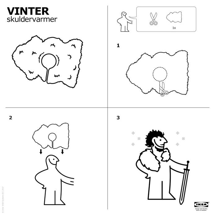 Met de nieuwe IKEA-app kun je je meubels gewoon even 'proberen'