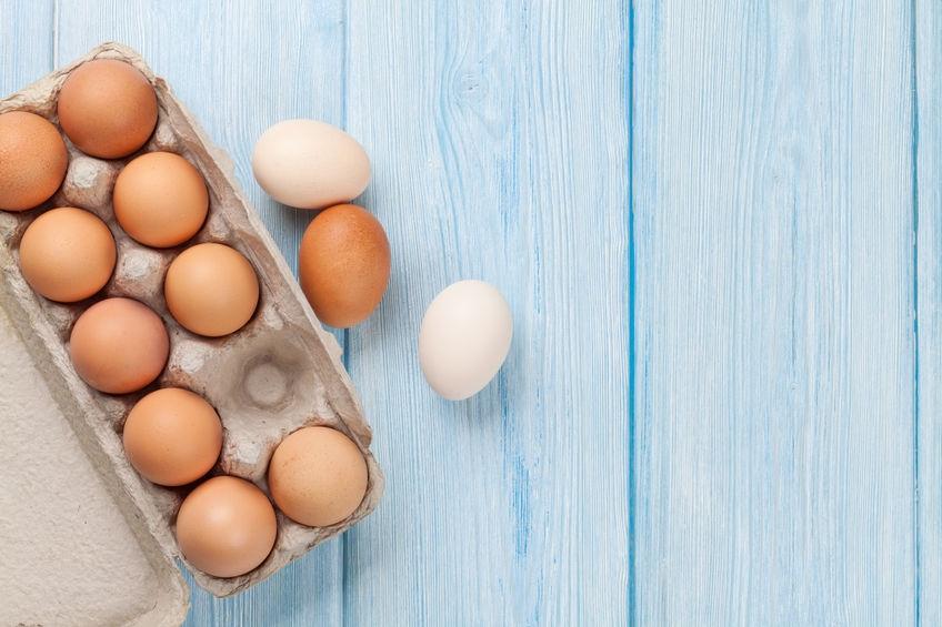 12 manieren om eieren te bereiden