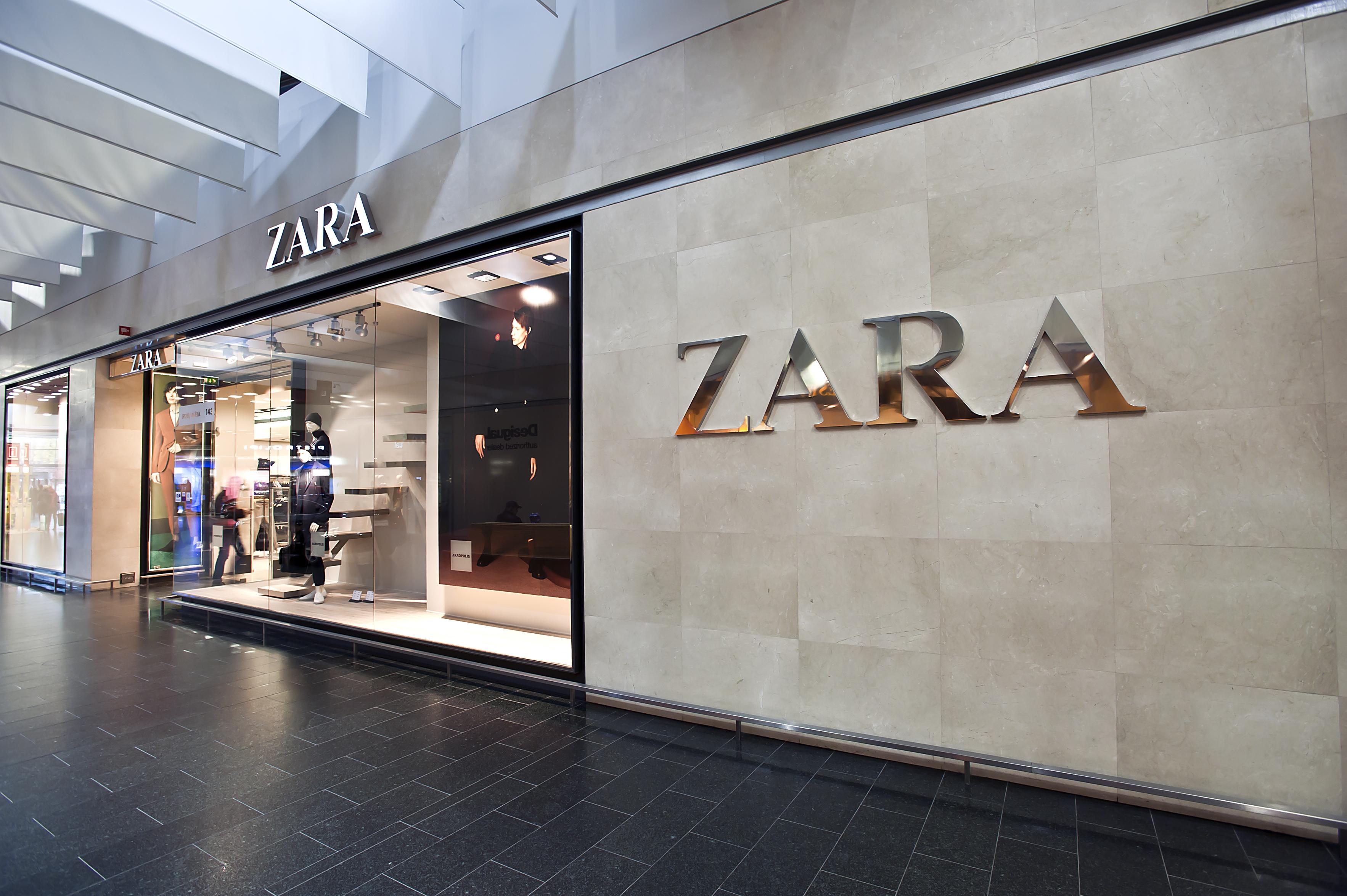 Hier scoor je oude Zara-collecties voor véél minder!