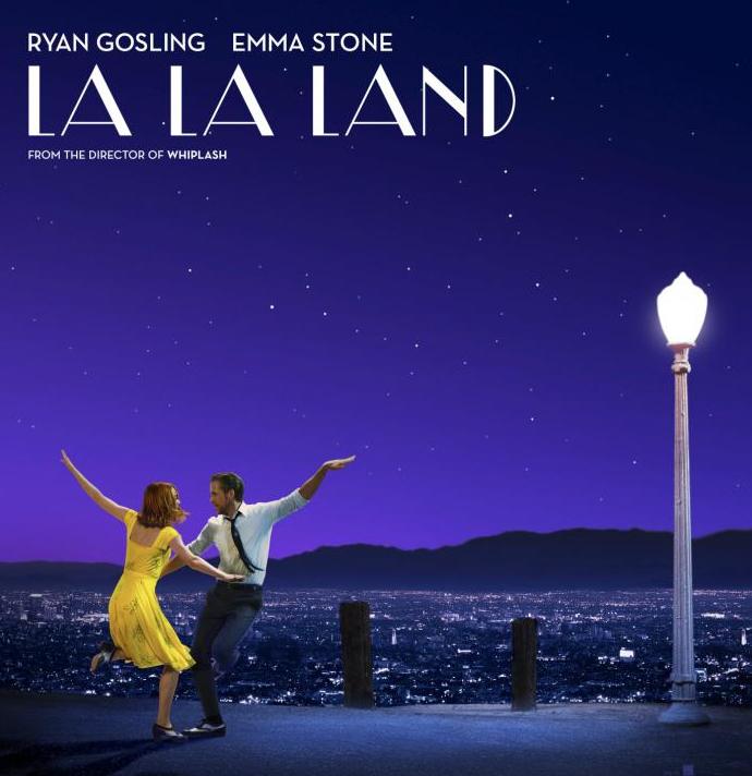 Zien: het romantische duet van Ryan Gosling en Emma Stone in de film 'La La Land'