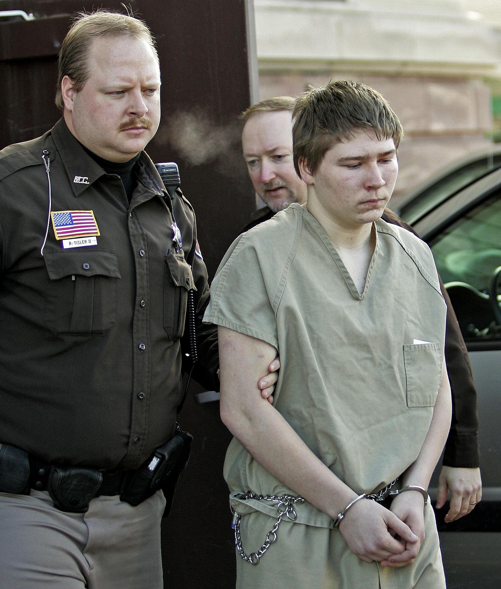 'Making a Murderer's' Brendan Dassey komt vrij