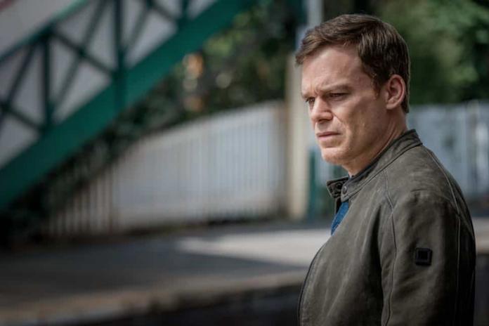 Wordt deze nieuwe serie met 'Dexter' dé Netflix-thriller van 2018?