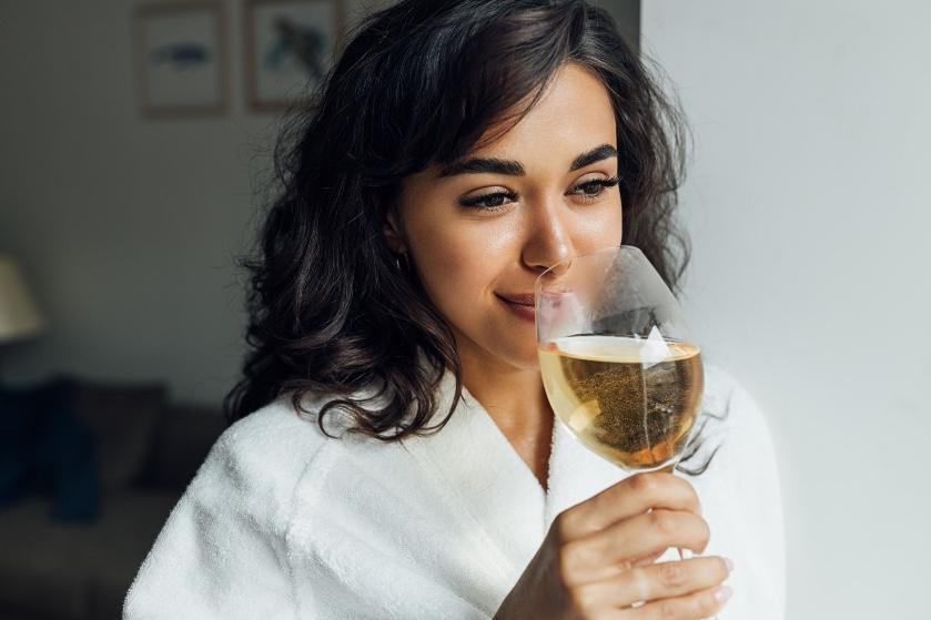 Neem nog een glaasje! Luxe wijnen worden goedkoper door de pandemie