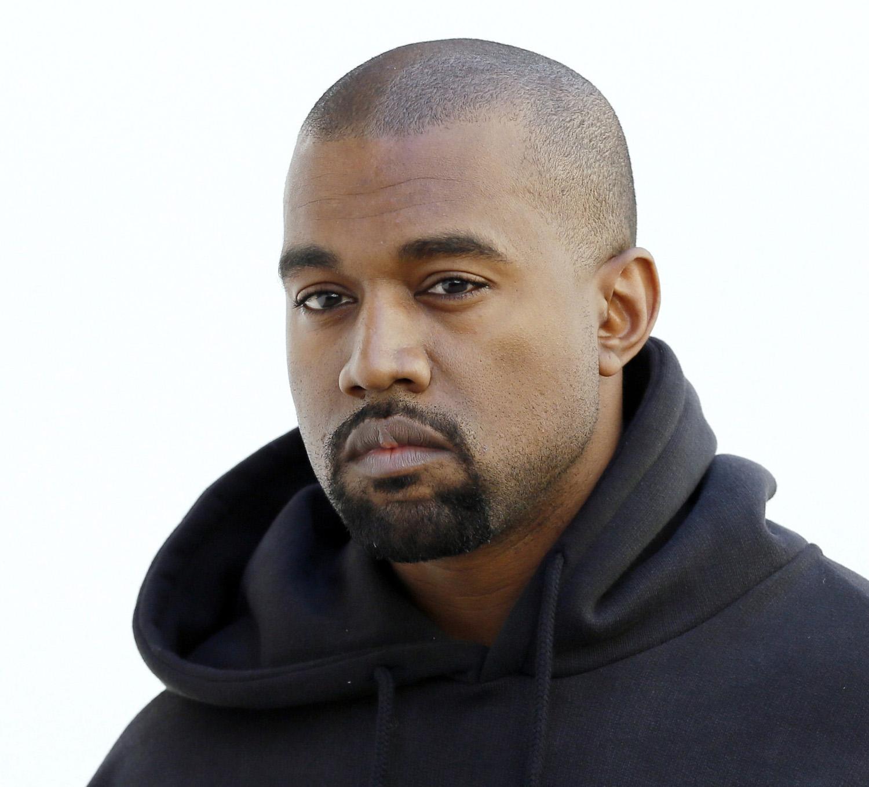 OMG: Kanye West gaat studentenkamers inrichten voor Ikea