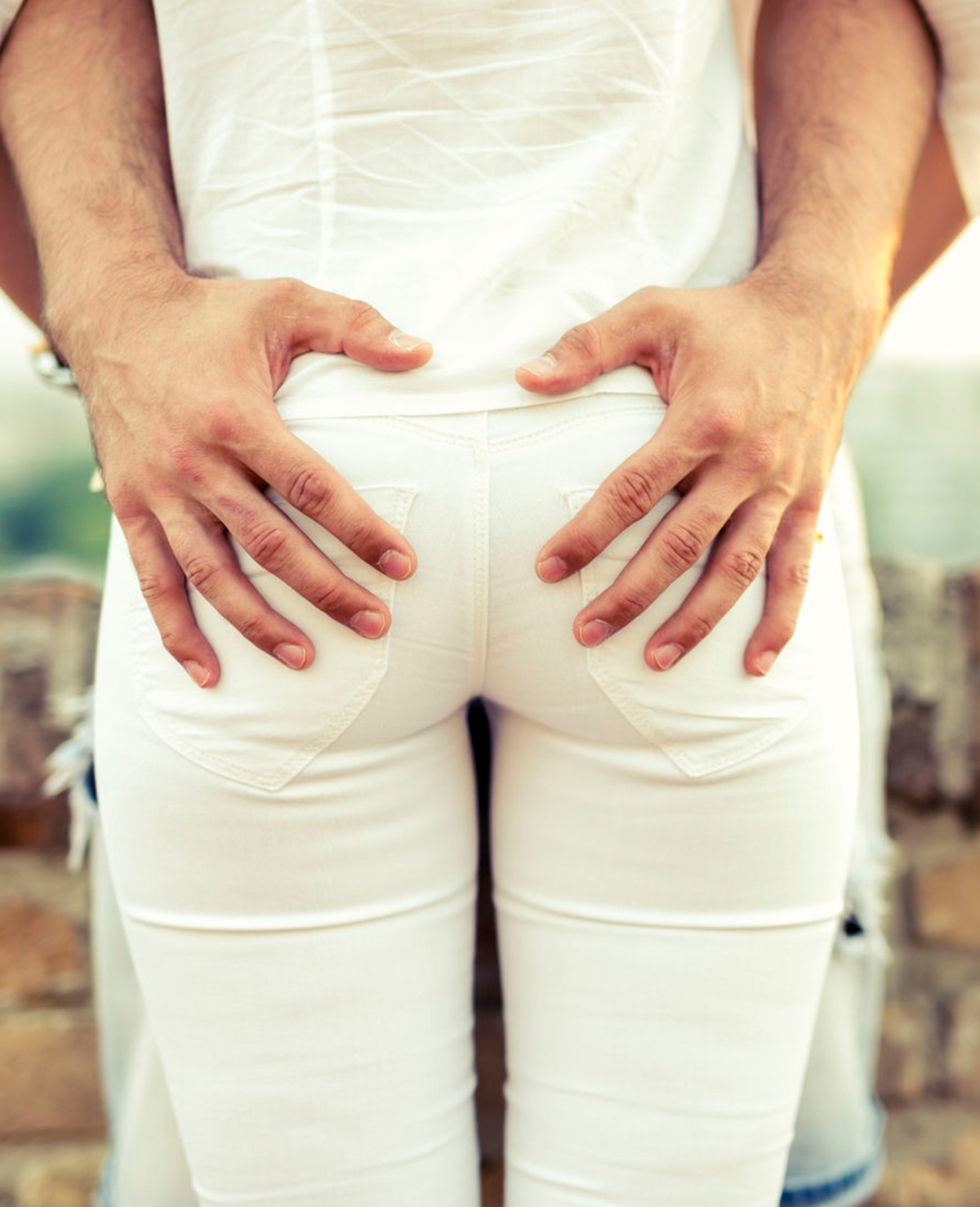 Waarom mannen houden van vrouwen met een ronde kont