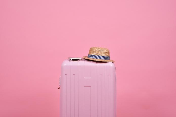Waarom je beter géén bagagelabel aan je koffer kunt hangen