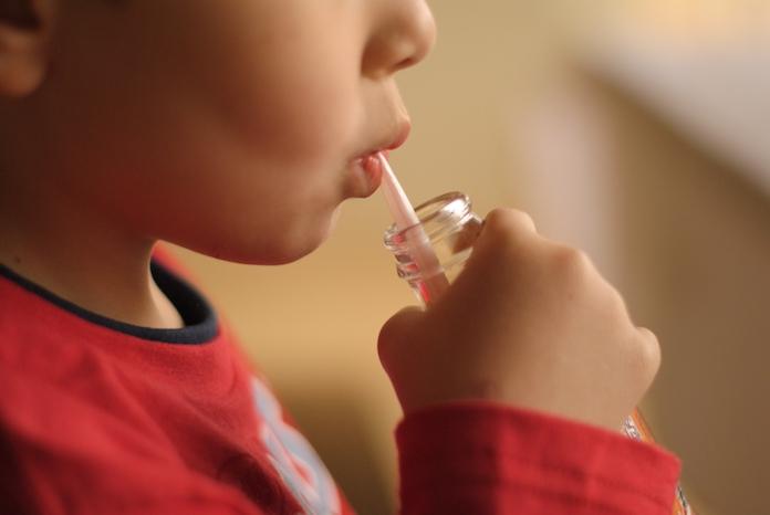 Albert Heijn vermindert suiker in sap voor kinderen