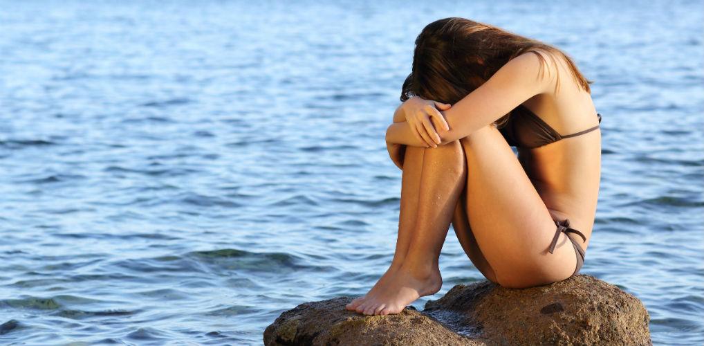Wat als je last hebt van een zomerdepressie?