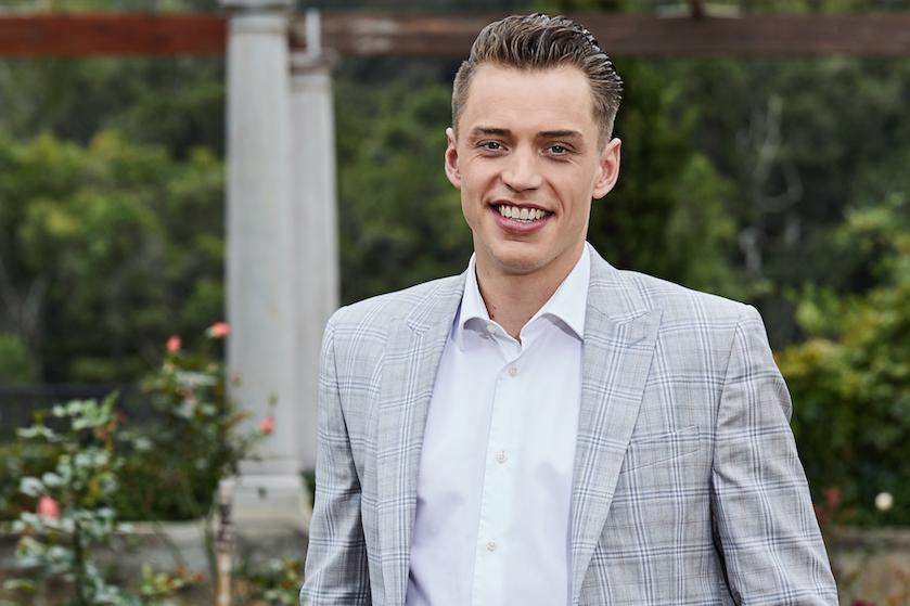 BN'ers in 'First Dates': schiet Bachelorette-ster Kasper wel raak in dit datingprogramma?