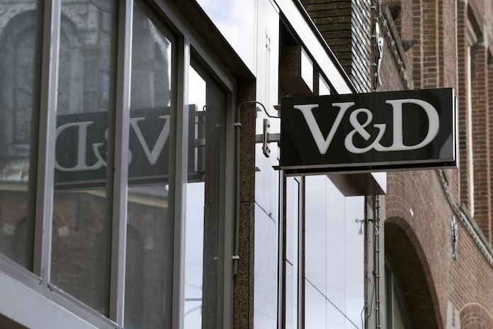 Dat wordt shoppen vanavond: V&D is terug!
