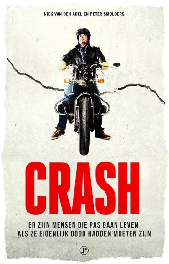 Winnen met Flair: 10x het boek 'Crash'