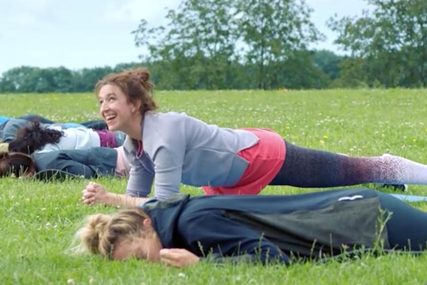 Hester over 'bodyshaming' in Albert Heijn-reclame: 'Zullen we stoppen met janken om niets?'