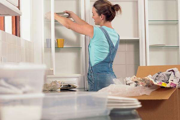19 tips voor een opgeruimd huis