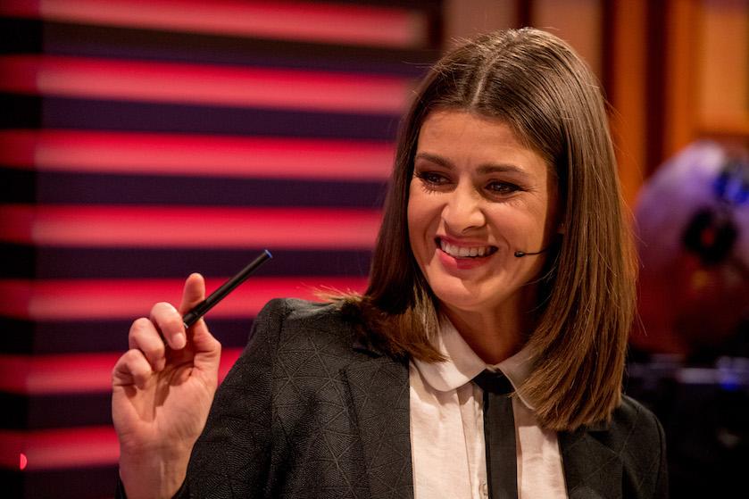 Concurrentie voor Jinek? Merel Westrik verlaat 'RTL Nieuws' voor eigen talkshow